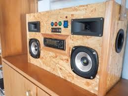 homemade car audio boombox youtube car audio box calculator at Car Audio Box