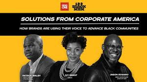 Solutions From Corporate America   A Space for Creators