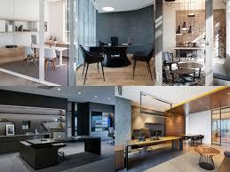 private office design. Spaceist-presents-five-executive-desks-for-private-office- Private Office Design