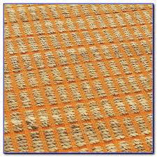 hunter green runner rug rugs home decorating ideas green and orange striped rug