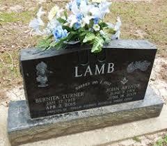 Bernita Turner Lamb (1918-2015) - Find A Grave Memorial
