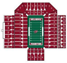 Oklahoma Sooners 2014 Football Schedule