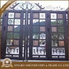 Decorative Metal Gates Design Inspiration Ornamental Iron Work Wrought Metal Gate Design Steel Main Gate