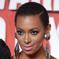 Jolies Nappy Girls Et Idées De Coiffures Pour Cheveux Crépus