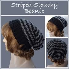 Hipster Beanie Crochet Pattern Magnificent 48 Slouchy Beanie Crochet Patterns For Beginners Intermediates