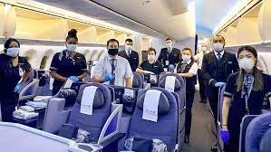 Flugplan: United Airlines steuert München wieder an