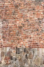 mr perswall old brick wall wallpaper by