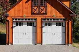 10x10 Garage Door Barn — Home Ideas Collection : Modern And ...