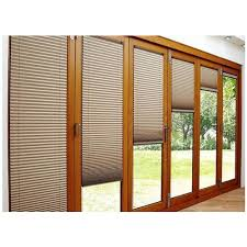 blinds sliding glass doors at rs 900 sq