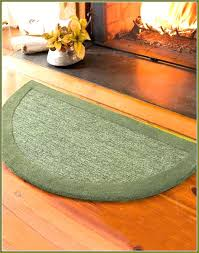 half round rugs circle moon hearth small target and mats sweetolive with decor 10