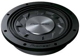 pioneer speakers subwoofer. ts-sw3041d pioneer speakers subwoofer
