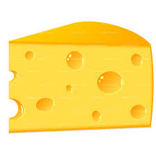 slice of cheese clipart. Perfect Slice For Slice Of Cheese Clipart O