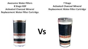 Whole House Charcoal Water Filter Activated Charcoal Water Filter