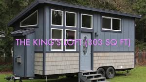 Small Picture Le Tuan Home Design THE KINGS LOFT 303 SQ FT TINY HOUSE