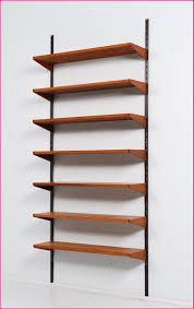 wall mounted shelves office depot wall mounted shelving options wall mounted open shelves