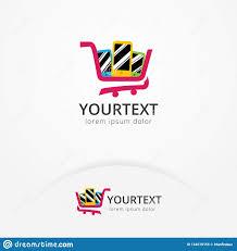 Free Logo Design Online Phone Shop Logo Design Stock Vector Illustration Of