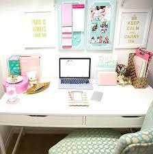 Office desk accessories ideas Pinterest Desk Decorations Besmartlaundrycom Desk Decorations Work Desk Decoration Office Decorating Ideas At