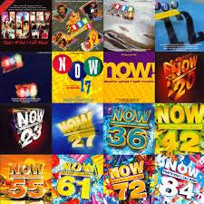Top 40 Compilation Chart 51 Inquisitive Bbc Compilation Chart