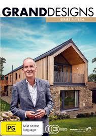 Grand Designs Complete Series Amazon Com Grand Designs Series 15 Kevin Mccloud Non