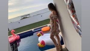 Filtran FOTOS de la fiesta de cumpleaños de Emma Coronel