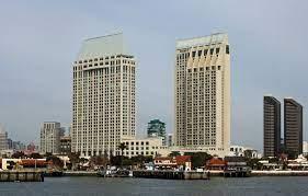 Manchester Grand Hyatt Hotel - Wikipedia