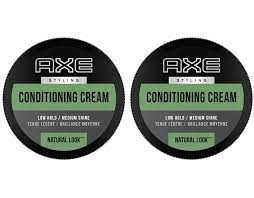 Axe Styling Cream, Natural, Understated ...