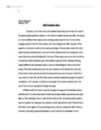 self evaluation essays co self evaluation essays