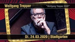 Ab 1992 war er beim osc rheinhausen der erste hauptberufliche handballmanager in deutschland. Wolfgang Trepper Im Stadtgarten Bunde Stadthalle Bunde Stadtgarten March 24 2020 Allevents In