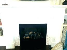 white brick fireplace surround white wood fireplace mantel white wood fireplace mantel en s white wooden