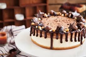 15 Sophisticated Birthday Cake Recipes For Grown Ups Nicole Is