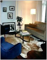 cowhide rug zebra rugs hide real or fake large