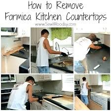 replace a kitchen how to remove without damaging cabinets co replacing install granite countertop cabine