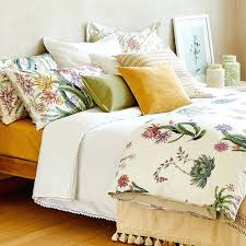 lace duvet cover washed percale duvet cover with lace trim white lace duvet cover double