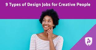 9 Types Of Design Jobs For Creative People Rasmussen College