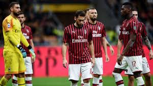 Milan-Fiorentina 1-3, pagelle e tabellino: Montella annienta ...