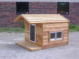 Creative Dog Houses Perfect Dog House Plans Arts