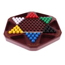 baoblaze chinese checkers game set with drawers and wooden pegs for s and kids b07d3wqlns