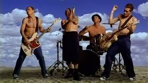 <b>Red Hot Chili Peppers</b> - Californication [Official Music Video ...