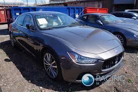 Ac Air Conditioning Compressor 304881 OEM Maserati Quattroporte ...