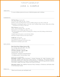 Sample Kids Resume kids modern dance teacher resume Eczasolinfco 39