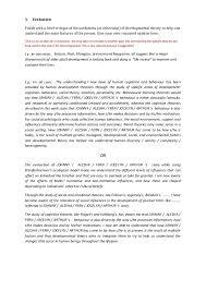 family development theory essay example application essay  human development essay writing samples of case studies