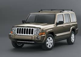 Jeep Commander - Pictures, posters, news and videos on your ...