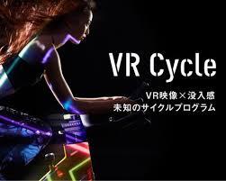 「VRサイクル」の画像検索結果