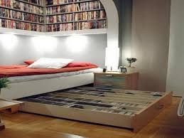 Good Storage Ideas For Small Bedrooms Photos And Video