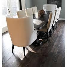 johnson hardwood english pub 7 1 2 engineered maple hardwood flooring in stout reviews wayfair