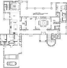 spanish colonial architecture floor plans unique spanish house plans architectural designs villa floor courtyard