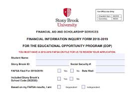 Eop Financial Aid