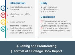 Book Report Outline College Level How To Write A Book Report College Level Mypaperhub