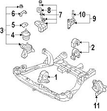 com acirc reg hyundai sonata engine appearance cover oem parts 2009 hyundai sonata se l4 2 4 liter gas engine appearance cover