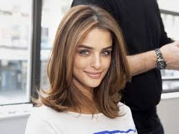Great Shoulder Length Layered Hairstyles
